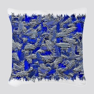 BRUSHED Woven Throw Pillow