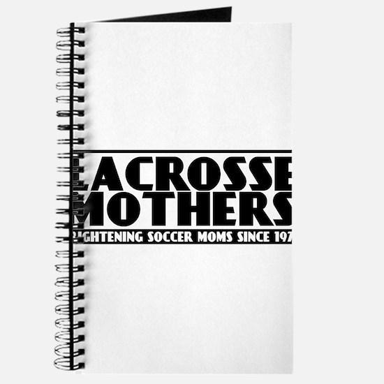 Lacrosse Mothers Journal