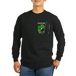 Combat-Fishing(r) Logo Long Sleeve T-Shirt