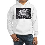 Sunflower at night Hoodie