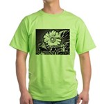 Sunflower at night T-Shirt