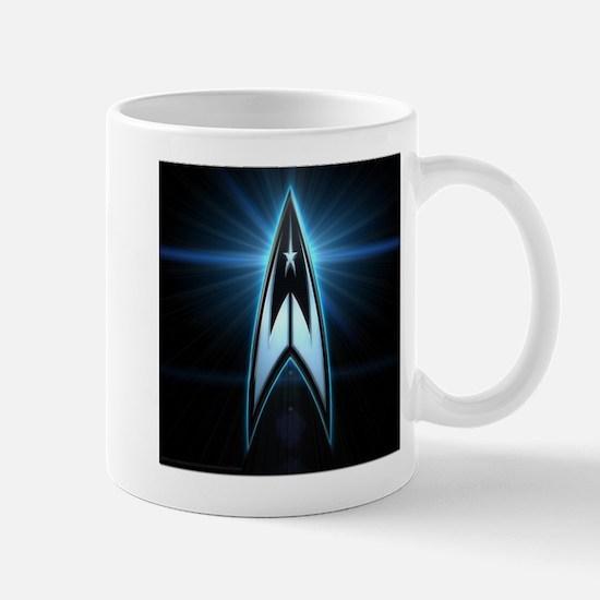 Star Trek Fans 2 Mugs