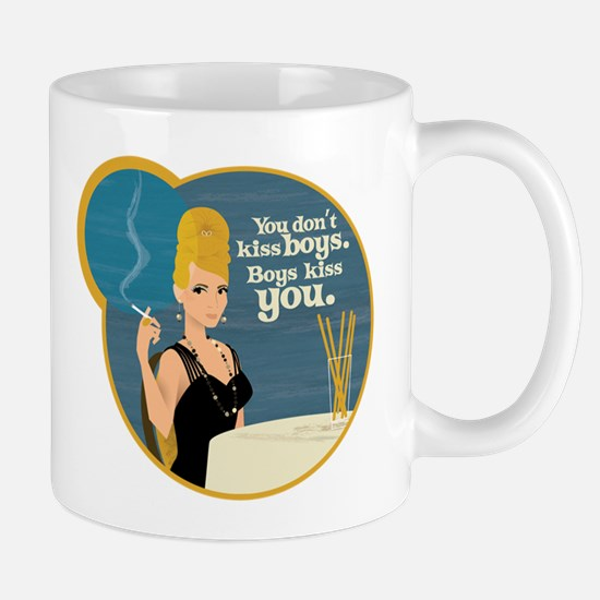 Mad Men Betty Draper Mug Mugs