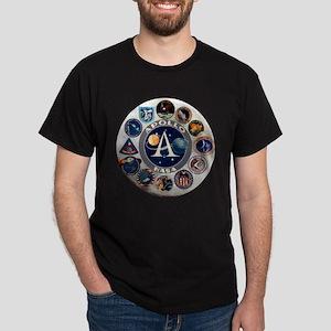 Commemorative Logo Dark T-Shirt