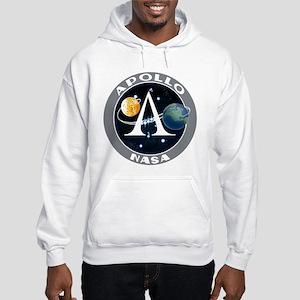 Apollo Program Hooded Sweatshirt