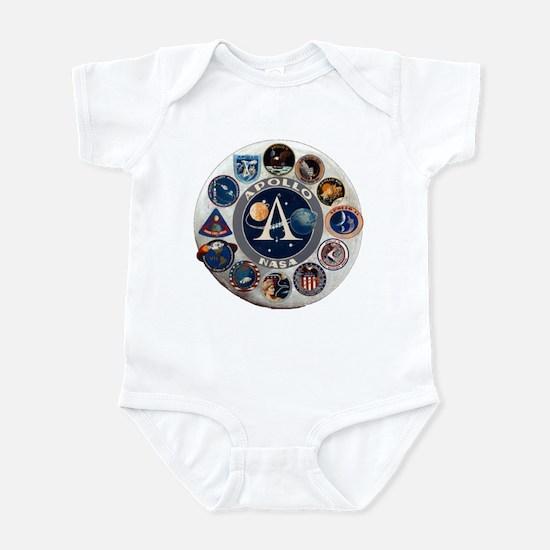 Commemorative Logo Infant Bodysuit