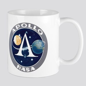 Apollo Program Mug