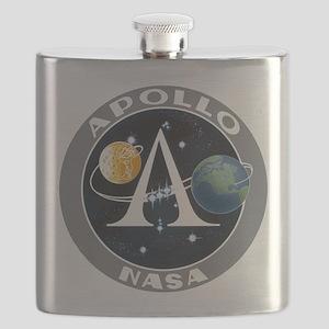 Apollo Program Flask