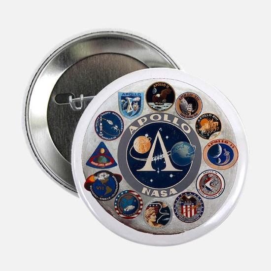"""Commemorative Logo 2.25"""" Button"""