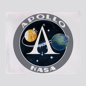 Apollo Program Stadium Blanket