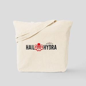 Hail Hydra Tote Bag