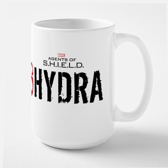 Hail Hydra Large Mug