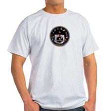 Crews of Apollo Light T-Shirt
