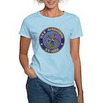 USS AINSWORTH Women's Light T-Shirt