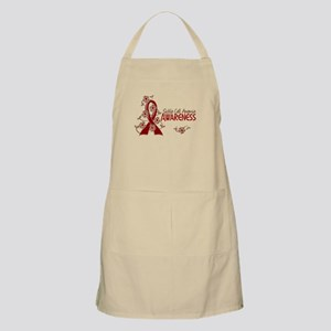 Sickle Cell Anemia Awareness6 Apron