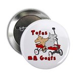 Totes MaGoats Red Wagon 2.25