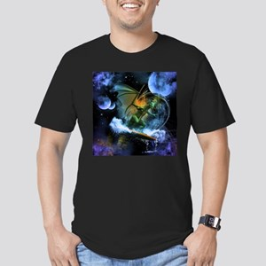 Surfing dragon T-Shirt