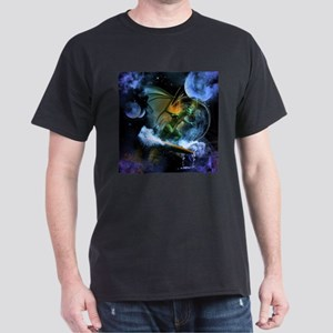 Surfing dragon T-Shirt
