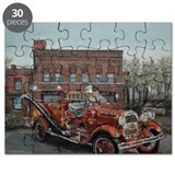 Fire department Puzzles