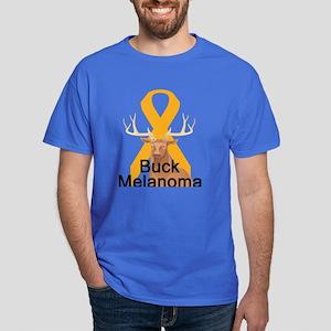 Melanoma Dark T-Shirt