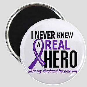 Cystic Fibrosis Real Hero 2 Magnet