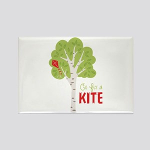 Go FlY a KITE Magnets