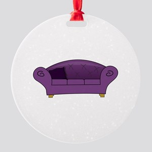 Couch Ornament