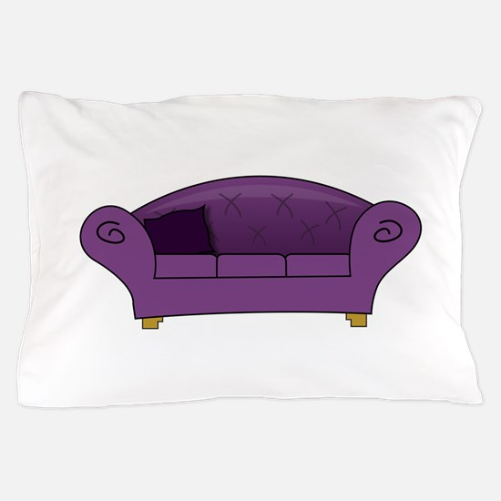 Couch Pillow Case