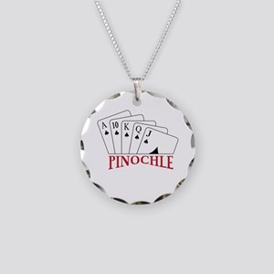 PINOCHLE Necklace