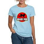 Jurassic Pork Women's Light T-Shirt