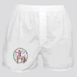 Sagittarius - Centaur Archer Boxer Shorts
