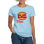 Fur Burger Women's Light T-Shirt