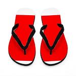 December Flip Flops