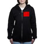 December Women's Zip Hoodie
