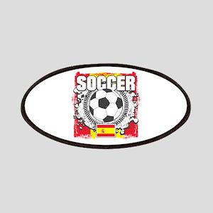 Spain Soccer Patch