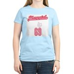 Playgirl Women's Light T-Shirt
