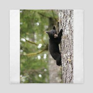 Bear Cub Queen Duvet