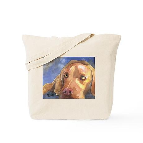 Vizsla #2 Tote Bag