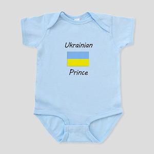 Ukrainian Prince Body Suit