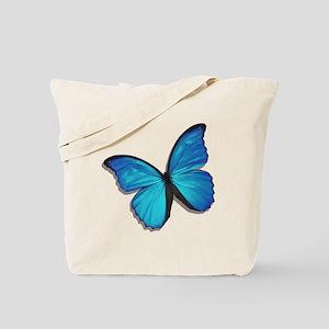 bluemorph4T Tote Bag
