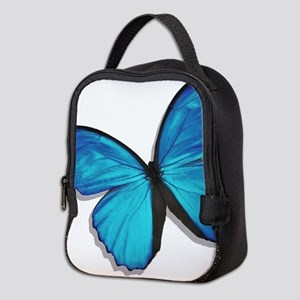 bluemorph4T Neoprene Lunch Bag