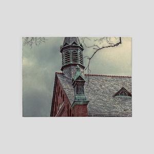 St. Joseph Chapel 5'x7'Area Rug
