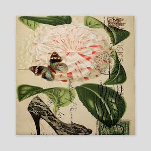 modern pairs fashion stilettos butterfly Queen Duv