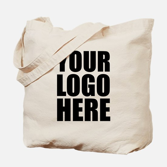Your Logo Here Personalize It! Tote Bag