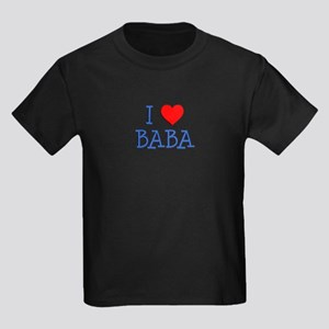 I Love Baba T-Shirt