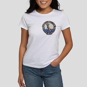 USS JOSEPH P. KENNEDY, JR. Women's T-Shirt