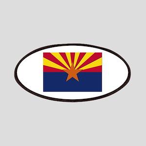 Flag of Arizona Patches
