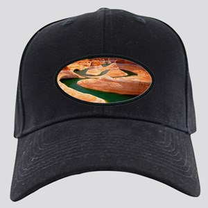 Grand Canyon - Colorado River Baseball Hat