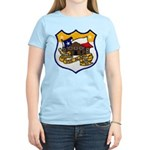USS ALAMO Women's Light T-Shirt