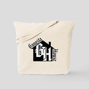 G-House17 Tote Bag
